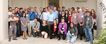 October 2018: Kickoff workshop of KBT Initiative at Berkeley