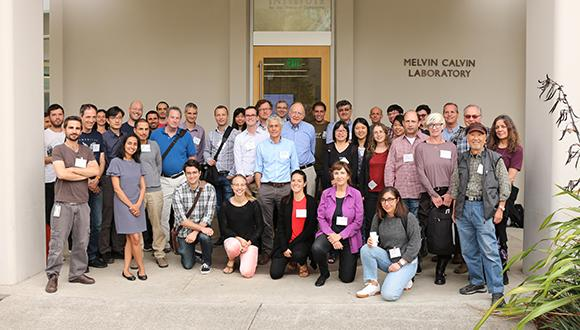 Kickoff workshop - Koret - UC Berkeley - Tel Aviv University initiative in computational biology and bioinformatics