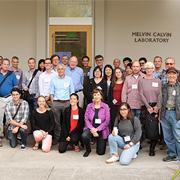 October 2018: Kickoff workshop of KBT Initiative at Berkeley
